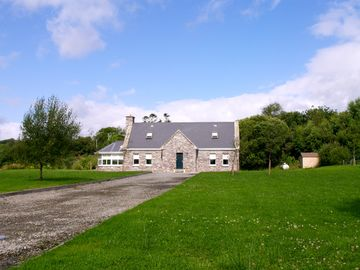 Kenmare cottage rental - Birch Cottage, Templenoe, Kenmare