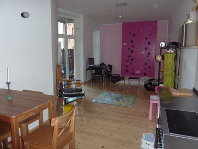 Holiday apartment 269095