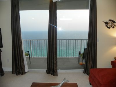 Gulf Resort Beach condo rental - .