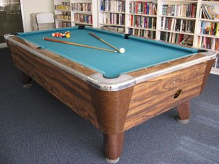 Daytona Beach condo photo - Pool Table on Club Level