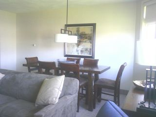 Findley Lake condo photo - Great Room