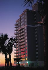 Sea Watch condo photo - Exterior
