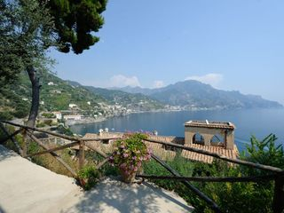 Amalfi villa photo - seaview House Oliver