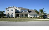 Tiger Lake 7 Bed 5 Bath Game Room 4 Masters Pool & Spa in Formosa Gardens