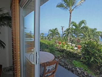 Holualoa BUNGALOW Rental Picture