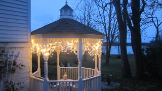 Shelter Island house photo - Victorian Gazebo