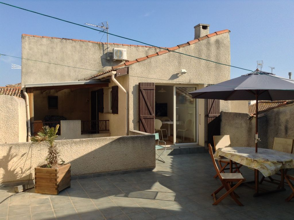 Accommodation near the beach, 164 square meters,