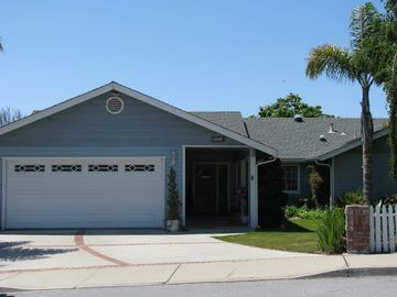 Pismo Beach house rental - Beautiful single level 3 bedroom 3 bath home minutes to beach