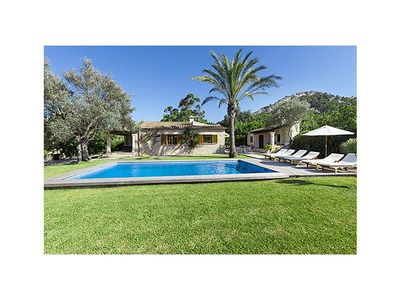 Photo for 3BR Villa Vacation Rental in Islas Baleares, Islas Baleares