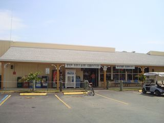 Hutchinson Island house photo - The Village Grocer: food, marine supplies, baked goods, sandwiches, beer, wine