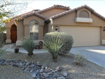 San Tan Valley bungalow rental - Our home is your home