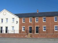 8 STATION MEWS, pet friendly in Silloth, Ref 5603