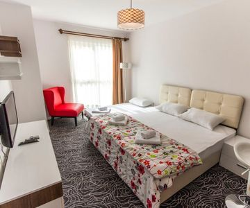 Residence Room in Beylikdüzü, Availible For Daily Rent -3