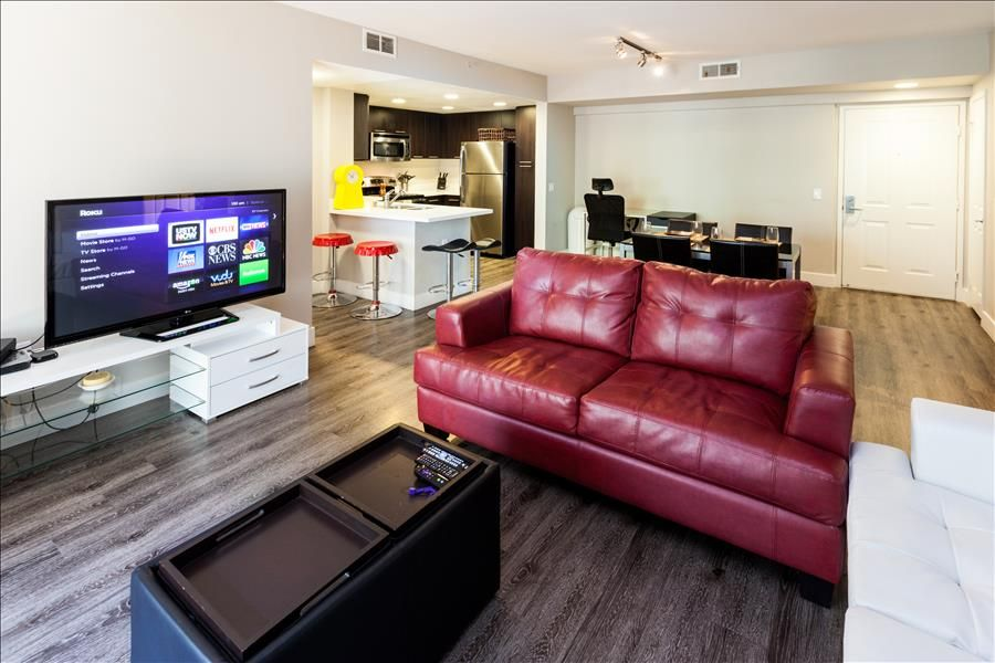 Santa Monica Corporate And Vacation Homeaway Los Angeles