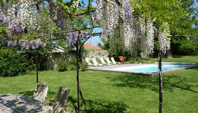 Holiday house, 135 square meters , Bouliac, France