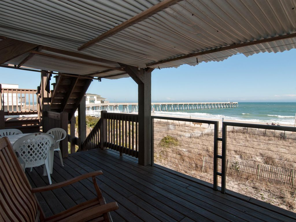 Best Dollar Value On Wrightsville Beach VRBO