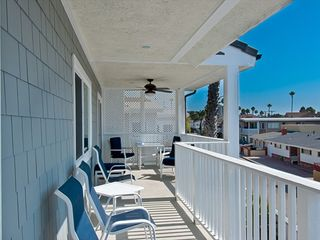 Newport Beach condo photo - Balcony