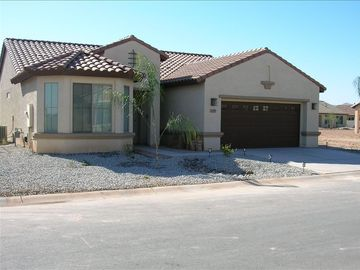 Casa Grande house rental - Front of Home