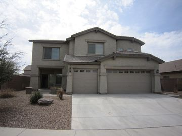 Maricopa house rental - Spacious and perfectly furnished for your family vacation!