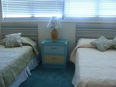 Fernandina Beach condo rental - Bedroom 3
