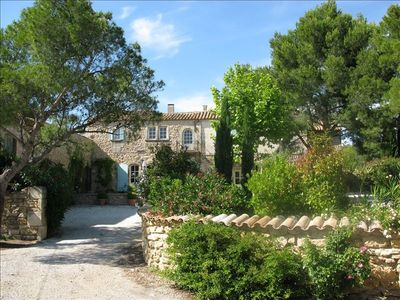 17th Century Mas in the heart of Provence