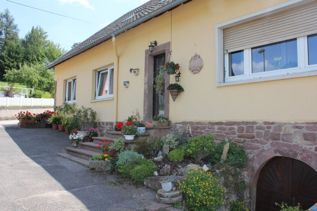 Holiday house, 130 square meters , Birkenwald
