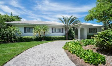 Ocean Reef Club house rental - Welcome to our paradise!