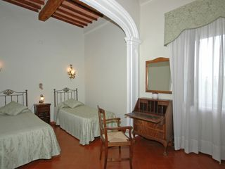 Montepulciano villa photo