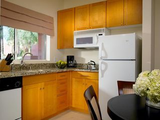 Rancho Mirage villa photo - Hotel Kitchen at The Westin Mission Hills Villas