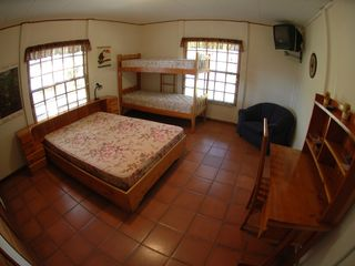 Escazú cottage photo - Bedroom