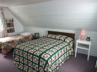 Margarees farmhouse photo - Bedroom