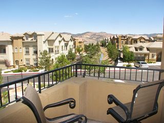 Reno townhome photo