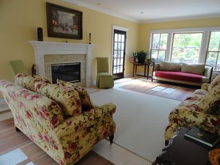 Hampton Bays house photo - Formal Living room
