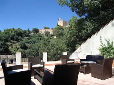 Holiday house 145016, Granada, Andalusia