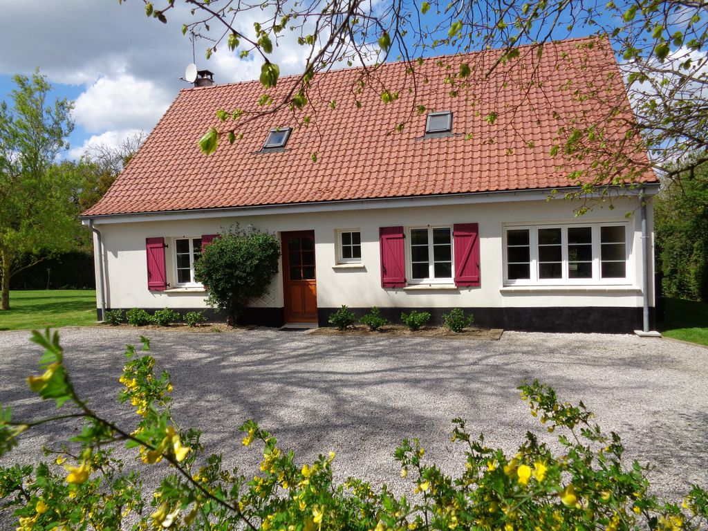 Holiday house, 212 square meters , Tingry, Nord-Pas-de-Calais