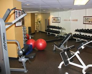 Stateline condo photo - Fitness Center