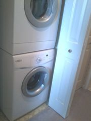 Traverse City condo photo - Got Laundry? Washer & Dryer located off the 2nd Bedroom.