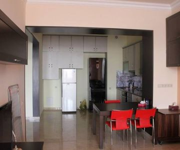 Affordable Rental with Balcony & Satellite TV in Yerevan