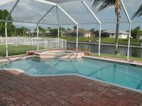 Wonderful Gulf Access Pool Home New To The Market, Now Booking For Winter Months