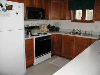 Grand Lake house photo - .fully equipped kitchen