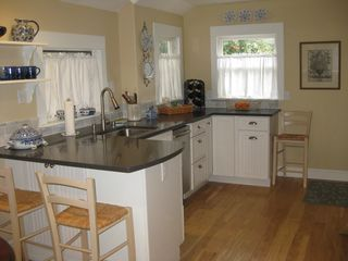 Pacific Grove cottage photo - kitchen
