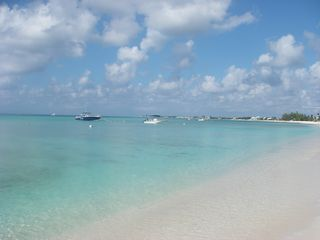 Grand Cayman condo photo - Calm waters of 7 Mile Beach
