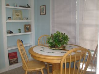 New Port Richey cottage photo - Dining Room