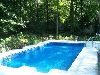 Riverhead house photo - Pool