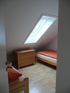 Kiel apartment rental