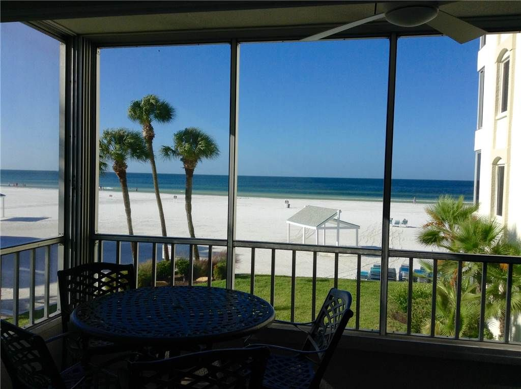 Property Image#1 Island House Beach Resort 4 North - Island House Beach Resort 4 North Siesta Key, Fl, USA Rent By Owner