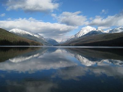 Glacier Park in late Fall.... A true Montana beauty and definite MUST SEE!