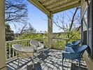 Deck - Welcome to Austin! Enjoy the view from this deck nestled among the trees.