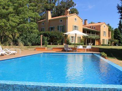 Splendid family home in the most exclusive area of Punta del Este