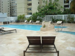 Condado studio photo - Private Pool